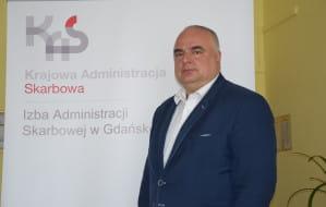 Słaboszowski: Chcemy, aby uczciwi podatnicy czuli się bezpiecznie