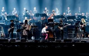 Udany koncert Hansa Zimmera w Ergo Arenie
