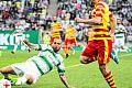 Piotr Nowak: Koniec z radosnym futbolem
