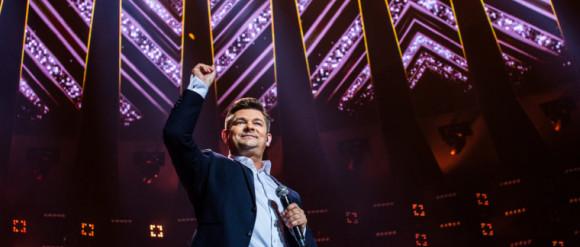 Disco polo króluje na Polsat SuperHit Festiwal