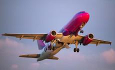 W samolocie nad Gdańskiem zmarł pasażer