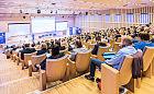 O finansach, zarządzaniu i innowacjach na Forum Przedsiębiorstw