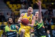Dariusz Wyka podpisał dwuletni kontrakt
