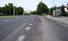 Fragment głównej ulicy Przymorza zyska nową nawierzchnię