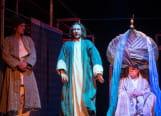 """Mistrz Mansur uczy sufizmu. O """"Turbanie mistrza Mansura"""" w Teatrze Miniatura"""