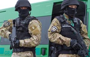 Straż Graniczna będzie miała własną strzelnicę