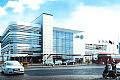 Prezes Steny Line odwiedził Gdynię. Co z nowym terminalem promowym?