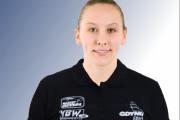 Sofija Aleksandravicius podpisała roczny kontrakt