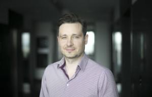 Tylko nieliczni mogą pozwolić  sobie na innowację - mówi Tomasz Arciszewski z Comarchu