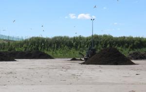 Budowa nowej kompostowni w Szadółkach opóźniona