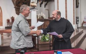 Odbudowa organów w Kościele Św. Trójcy na ostatniej prostej - podpisano umowę na ostatni etap prac