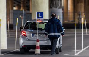 Kolejny zatrzymany za ustawianie egzaminów na prawo jazdy