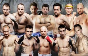 'Białe kołnierzyki' w ringu - nie tylko boks
