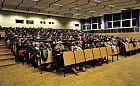 Szukają wiedzy w Akademii 30+. 10 lat nieformalnej uczelni dla 30-latków
