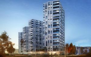 Mieszkania na pasie startowym nie powstaną szybko