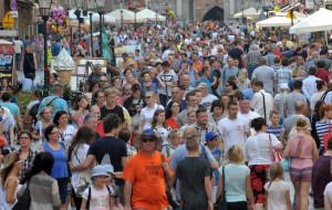 Masowa turystyka: między błogosławieństwem a utrapieniem