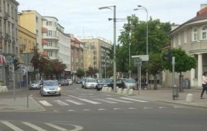 Kolejne zmiany na Starowiejskiej w Gdyni