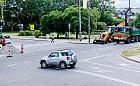 Będzie bezpieczniej na przejściach przy szkołach na Witominie i Chwarznie