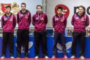 Tenisiści stołowi stracili złote medale