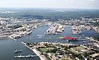 Nowa obrotnica w Gdyni dopiero w przyszłym roku