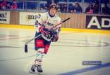 Wojciech Stachowiak w najlepszej hokejowej lidze?