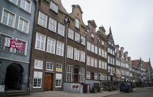 Czy uda się odnaleźć historyczny środek Gdańska?