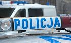Napadł na żonę policjanta - jej mąż go złapał