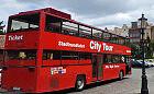 Przetestowaliśmy turystyczną linię autobusową