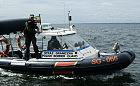 Straż Graniczna kupuje nowe łodzie
