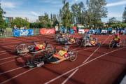 Integracja poprzez sport w 45. Memoriale Żylewicza