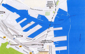 Nowy pomysł na korki w Gdyni