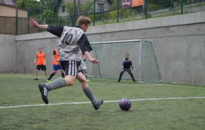 Piłkarze 'Polski' i 'Mołdawii' wygrali Obłuże Cup
