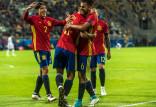 Mecz Hiszpania - Portugalia może być jak finał
