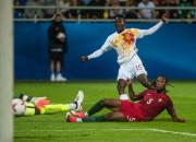 Wygrana 3:1 daje pierwszego półfinalistę Euro U-21