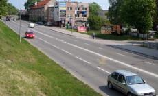 Pięciu chętnych na przebudowę Traktu św. Wojciecha przy Zrembie