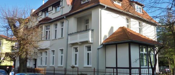 Najładniejsza elewacja w Gdańsku jest w Oliwie. Finał miejskiego konkursu