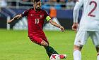 Portugalia zagra o awans do półfinału