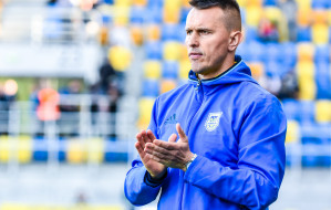 Leszek Ojrzyński ocenia piłkarzy