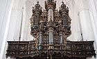 Dwa miesiące z muzyką organową - inauguracja festiwali w Oliwie i bazylice Mariackiej