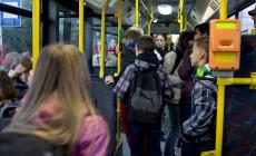 Gdynia nie zapłaci za komunikację dla dzieci