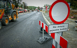 Wakacyjne remonty dróg w Trójmieście