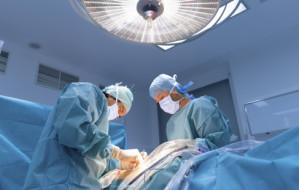 25 pomorskich szpitali w sieci Ministerstwa Zdrowia. Pozostałe będą walczyć w konkursach