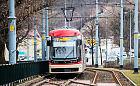 Wykonawca tramwajów wybrany, ale nie można podpisać umowy