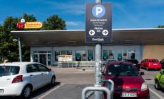 Gdynia: parking obok Biedronki przy Morskiej będzie płatny
