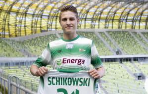 Do których piłkarzy nawiąże Schikowski?