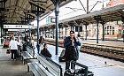 Wkrótce ruszy remont peronów stacji Gdańsk Główny