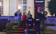 Pracownice klubu Obsession zwolniono bez zarzutów