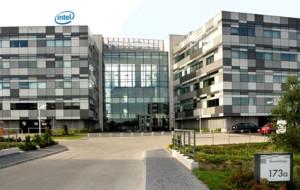 Siedem miejsc w campusie Intel Technology Poland, które cię zaskoczą