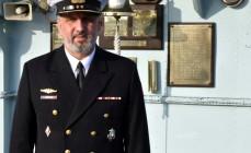 Niespodzianka na 'Błyskawicy' na 100 lat Marynarki Wojennej