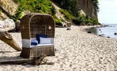 Garden Space: wielki powrót koszy plażowych